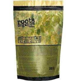 Aurora Roots Organics Elemental, 3 lbs