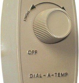 Dial-A-Temp (Fan Speed Adjustment) (AFW)