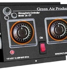 Green Air 24 Hour Dual Timer DT-1 (AFW)