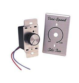 Fan Speed Adjuster WC15 (AFW)