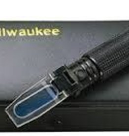 Milwaukee Sugar Refractometer (AFW)