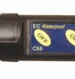 Milwaukee C66 EC Meter (AFW)