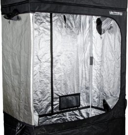Hydrofarm Lighthouse 2.0 Controlled Environment Grow Tent, 5' x 2.5'