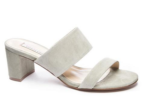 Kristin Cavallari Lakeview Slide Sandal