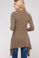 Thermal Tunic Outerwear