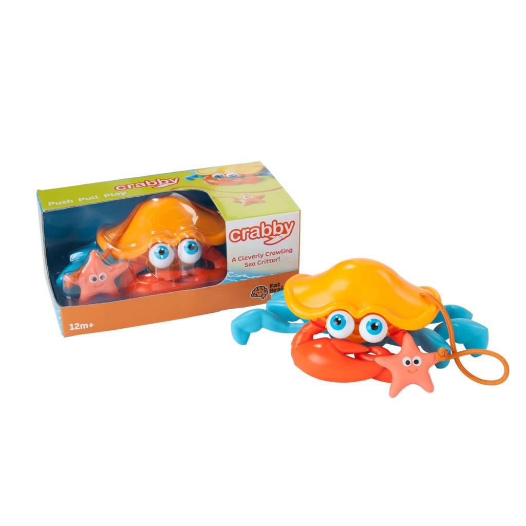 Fat Brain Toy Co. Fat Brain Crabby