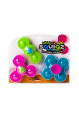 Fat Brain Toy Co. Whirly Squigz