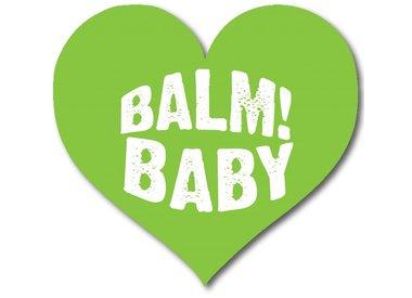 BALM! Baby