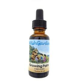 WishGarden Herbs WishGarden Tincture Growing Pains For Kids 1 fl. oz