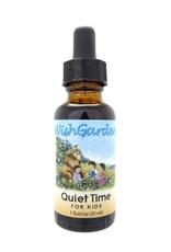 WishGarden Herbs WishGarden Tincture Quiet Time For Kids 1 fl. oz