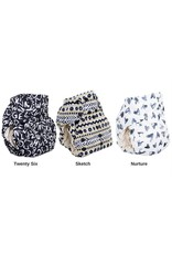 Smart Bottoms, Inc. Smart Bottoms One Size All-in-One