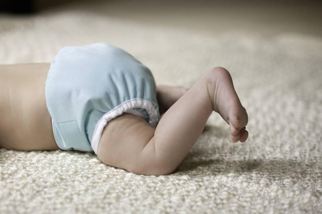 Thirsties Baby Thirsties Newborn Cover
