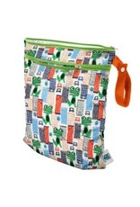 Planet Wise Planet Wise Medium Wet/Dry Bag