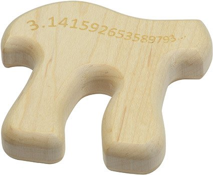 Maple Landmark, Inc. Maple Teether