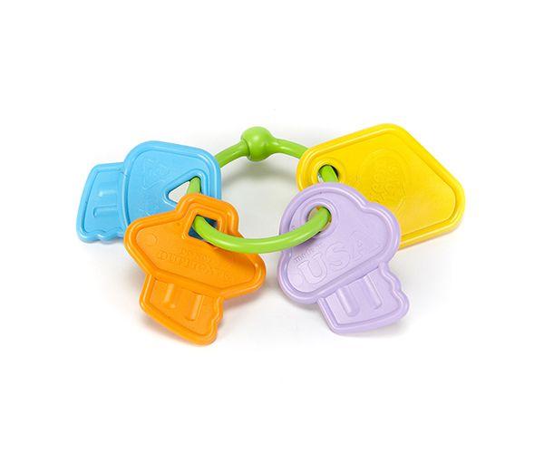Green Toys Green Toys Baby's 1st Keys