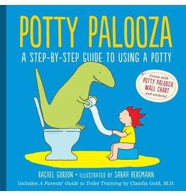 Workman Publishing Co. Potty Palooza