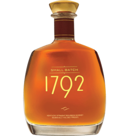 1792 RIDGEMONT RESERVE BOURBON .750L