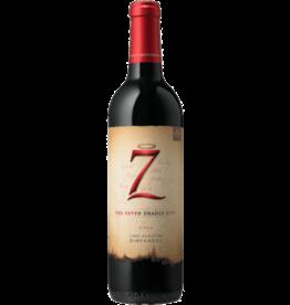 7 DEADLY ZINS ZINFANDEL .750L
