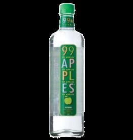 99 APPLES SCHNAPPS .050L
