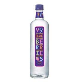 99 BLACKBERRY SCHNAPPS .050L
