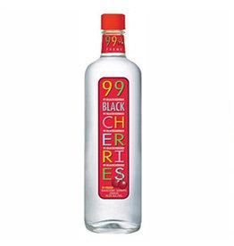 99 BLACKCHERRY SCHNAPPS .050L