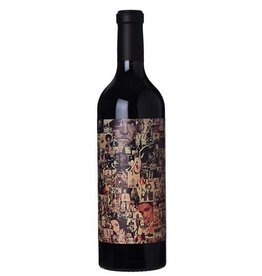 ABSTRACT BY ORIN SWIFT RED WINE 1.5L