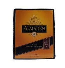 ALMADEN CABERNET SAUVIGNON 5.0L