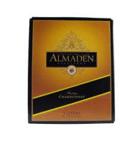 ALMADEN CHARDONNAY 5.0L