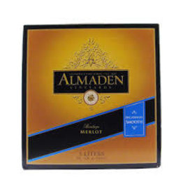ALMADEN MERLOT 5.0L