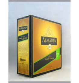 ALMADEN PINOT GRIGIO 5.0L