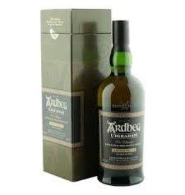 ARDBEG UIGEADAIL SCOTCH .750L