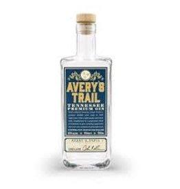 AVERY'S TRAIL GIN .750L