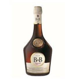 B & B LIQUEUR .375L
