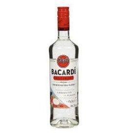BACARDI DRAGONBERRY RUM .750L