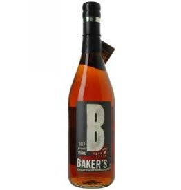 BAKERS 7 YEAR BOURBON .750L