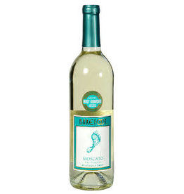 BAREFOOT MOSCATO .750L