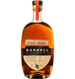BARRELL BOURBON.750L
