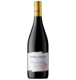 BARTON & GUSTIER VOUVRAY .750L