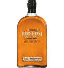 BERNHEIM WHEAT WHISKEY .750L