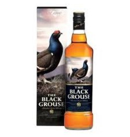 BLACK GROUSE SCOTCH .750L