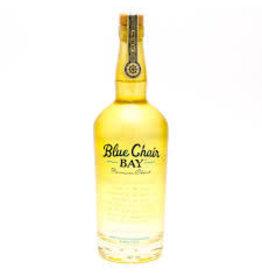 BLUE CHAIR BAY BANANA RUM .750L