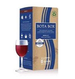 BOTA BOX MERLOT 3.0L