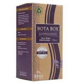 BOTA BOX ZINFANDEL 3.0L