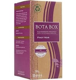 BOTA BOX PINOT NOIR 3.0L