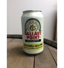 BALLAST POINT PINEAPPLE SCULPIN 12oz
