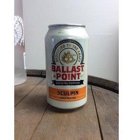 BALLAST POINT SCULPIN 12oz