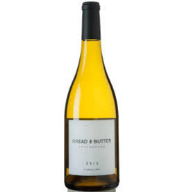 BREAD AND BUTTER CHARDONNAY .750L