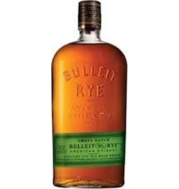 BULLEIT RYE WHISKEY .375L