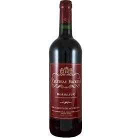 CHATEAU BLOUIN BORDEAUX FRENCH RED .750L