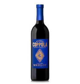 COPPOLA MERLOT .750L